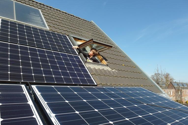 Pannelli solari, come si devono smaltire quelli vecchi