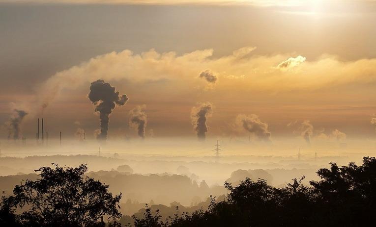 PM10 che cosa sono le polveri sottili