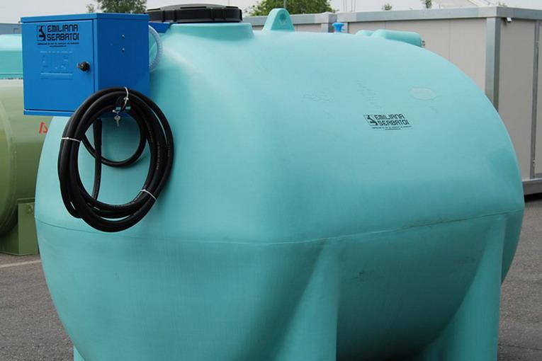 Cisterne acqua, dove si possono acquistare