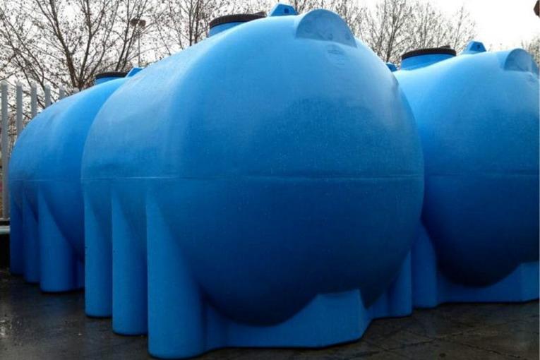 Cisterne acqua, quanti modelli esistono?