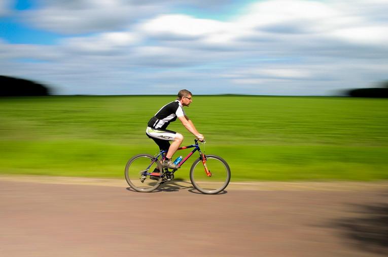 Green, in bicicletta si deve rispettare il codice della strada?