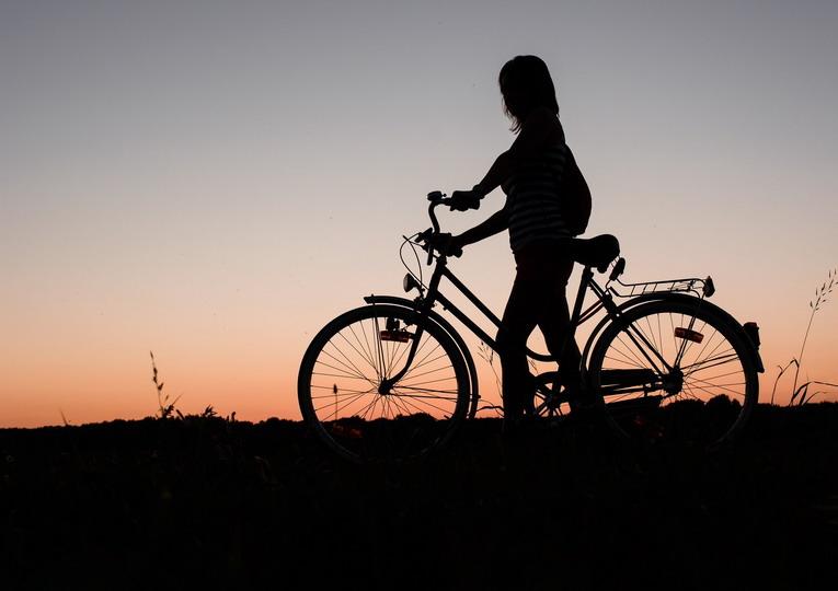 Green, perché è bene usare la bicicletta