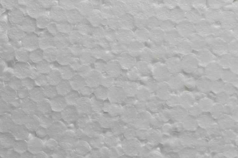Polistirolo, quanto è inquinante questo materiale