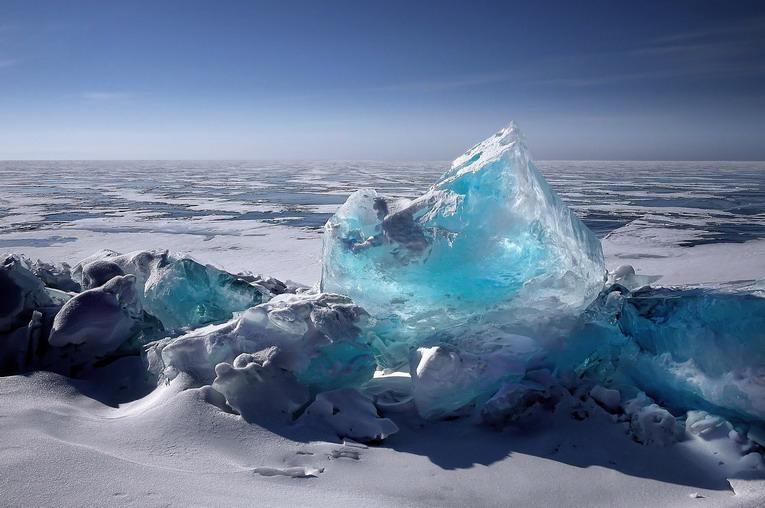 Scioglimento dei ghiacciai, che cosa significa?