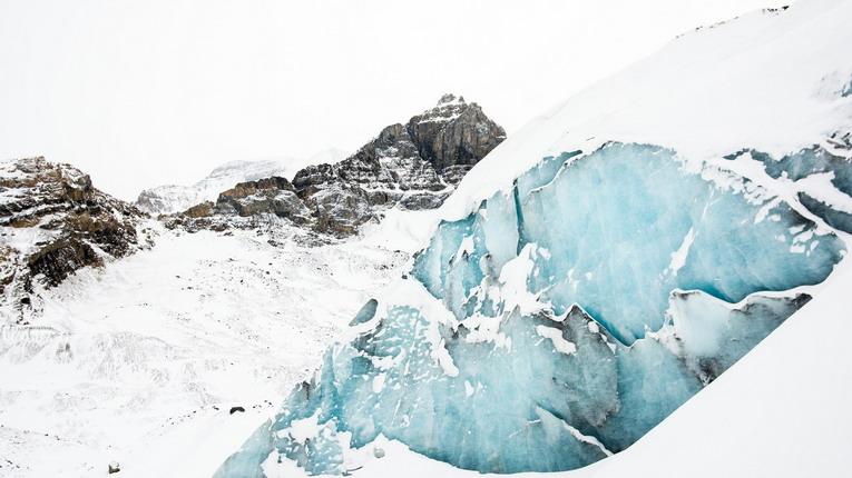 Scioglimento dei ghiacciai e cambiamenti sono legati?
