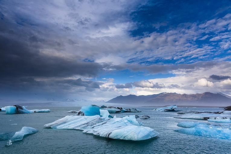 Scioglimento dei ghiacciai, quanto si è alzato il livello del mare?