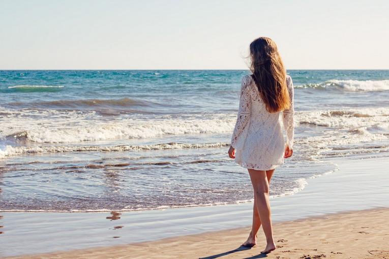 Spiagge libere pulite, una mano anche alla pulizia dell'acqua