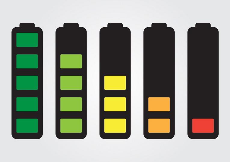Pile ricaricabili, un aiuto per l'ambiente
