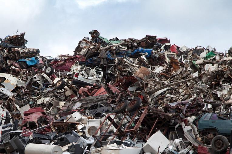 Secco residuo, come si divide la spazzatura