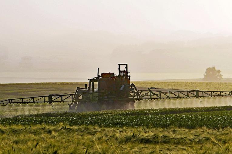 Pesticidi, che danni provocano in natura