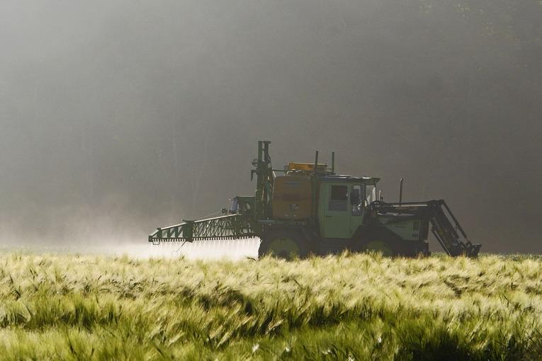 Pesticidi, con cosa si possono sostituire?