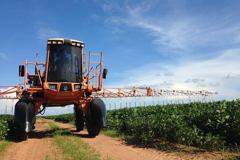 Pesticidi, cosa succede se finiscono nella falda acquifera