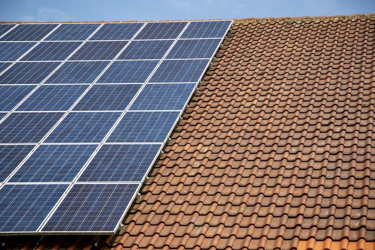Fotovoltaico, funzionano anche con tempo nuvoloso?