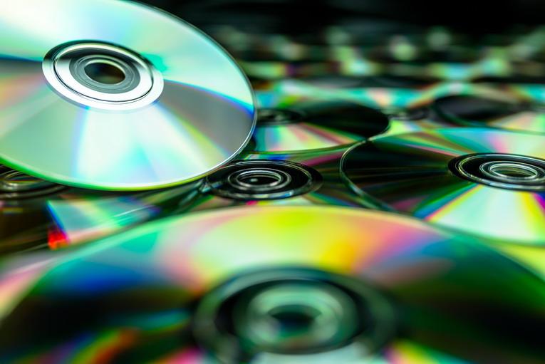 Compact disk e DVD, dove si devono gettare?