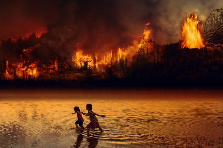 Incendi boschivi, prevenzione prima di tutto