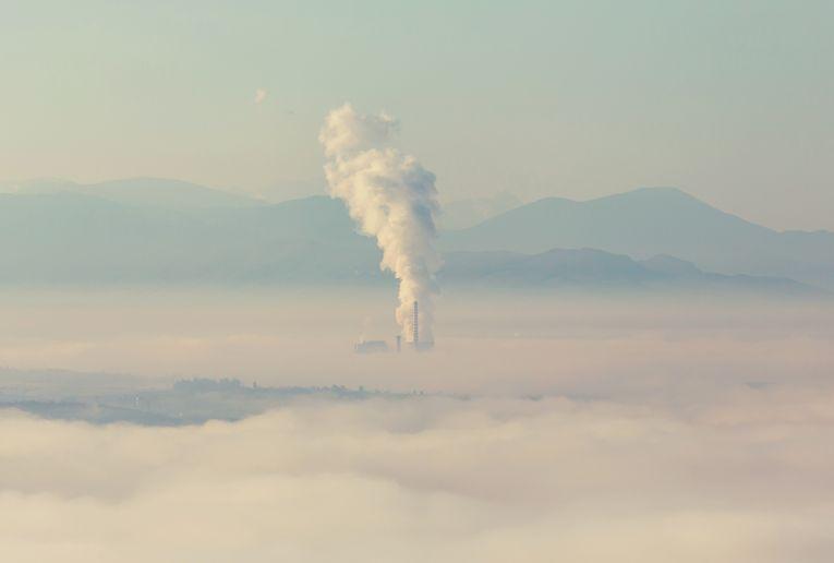 Buco dell'ozono è un processo reversibile