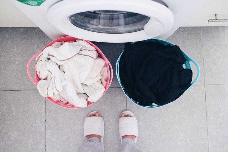 Quanto inquina il nostro bucato?