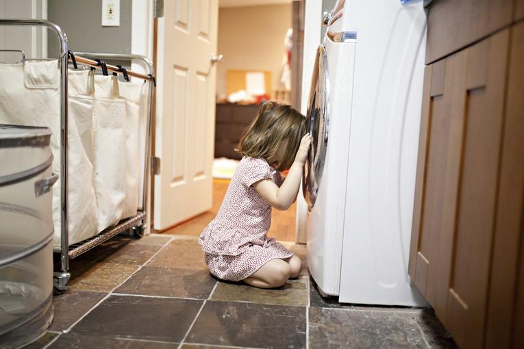 Detersivo in polvere o liquido, quale inquina meno