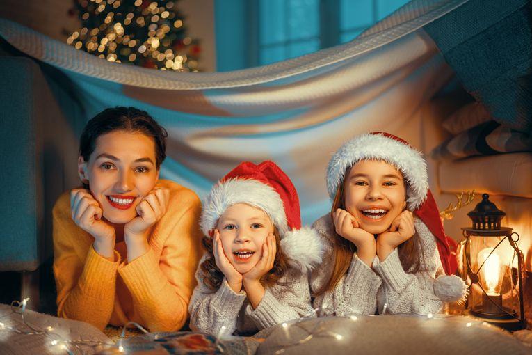 Riciclo, albero di Natale ecofriendly: alcune idee